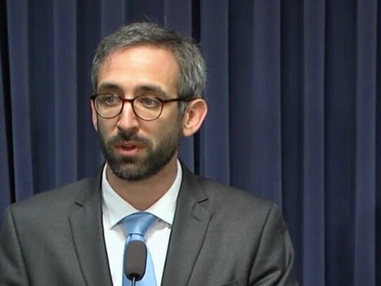 State Rep. Will Guzzardi says the Fair Tax Amendment faced strong political headwinds, but proponents also could have made their message clearer in making the case to voters. (BlueRoomStream)